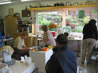 Workshop mit Imke Splittgerber